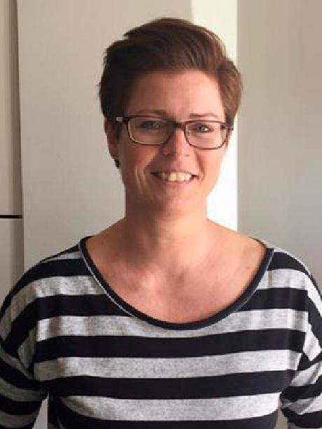 Kirsten Lind Hansen