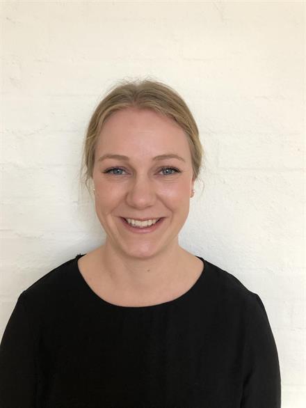 Lykke Engelund Nielsen
